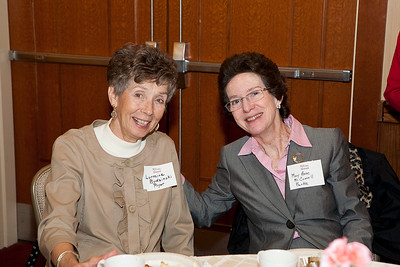 Class of 1961 Women's Breakfast