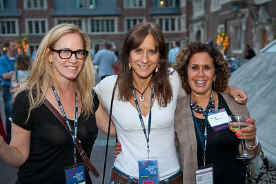 The 25th reunion family party at University of Pa. in the Quad in Philadelphia Friday, May 13, 2011. ((C)2011 Mark Stehle Photography)