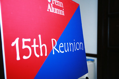 Class of 1996 15th Reunion