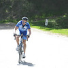 Joe Moran on Tepusquet Climb
