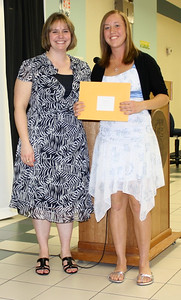 Brown County Medical Scholarship-Cassie C