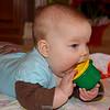 Cups taste good, too