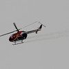 Red Bull Eurocopter BO-105 a
