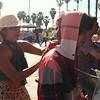 01 Eli's LA Visit