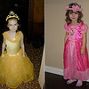 03 Princess Dresses
