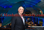 """Kenneth G. Langone, Chairman of the Board of Trustees of NYU Langone Medical Center inside the <a href=""""http://www.amnh.org/exhibitions/permanent/ocean/"""" target=""""_blank"""">Millstein Hall of Ocean Life</a> at the 2011 NYU Hospital for Joint Diseases (HJD) Founders Gala on Tuesday, November 1st, at The American Museum of Natural History , 81st Street between Central Park West and Columbus Avenue, Manhattan, New York City, NY. PHOTO CREDIT: ©Manhattan Society.com/Christopher London"""