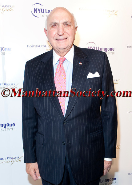 2011 NYU Hospital for Joint Diseases (HJD) Founders Gala
