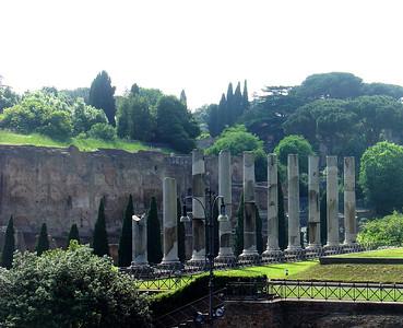2011 Rome