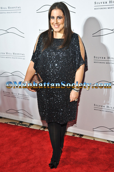 Jaime Gleicher attends 2011 Silver Hill Hospital Gala on Thursday, November 3rd at Cipriani 42nd Street, New York City, NY  PHOTO CREDIT: ©Manhattan Society.com/Joe Corrigan