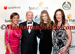 Somaly Mam, Phil Kowalczyk, President, The Body Shop America's,  AnnaLynne McCord, Shelley Simmons,  Brand Communications and Values Director of The Body Shop, Americas division attend 2011 Somaly Mam Foundation East Coast Gala on Thursday, October 20, 2011 at Espace, 635 West 42nd Street, New York City, NY.  PHOTO CREDIT: ©Manhattan Society.com/Christopher London