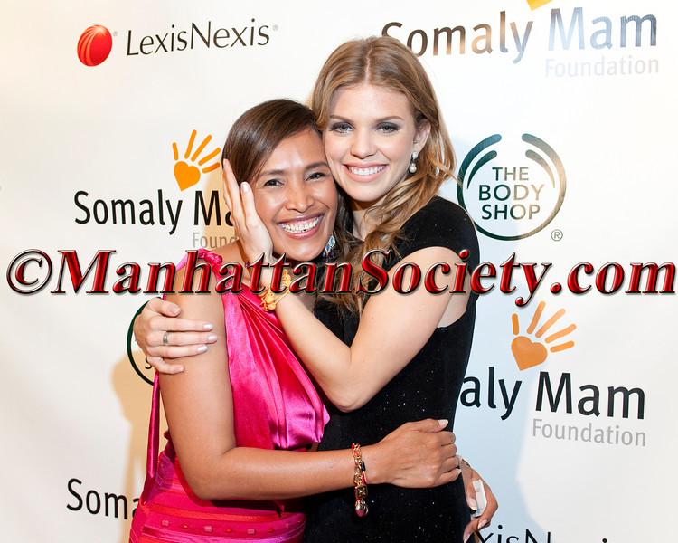 2011 Somaly Mam Foundation East Coast Gala