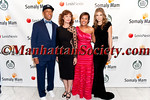 Russell Simmons, Susan Sarandon, Somaly Mom, AnnaLynne McCord attend 2011 Somaly Mam Foundation East Coast Gala on Thursday, October 20, 2011 at Espace, 635 West 42nd Street, New York City, NY.  PHOTO CREDIT: ©Manhattan Society.com/Christopher London