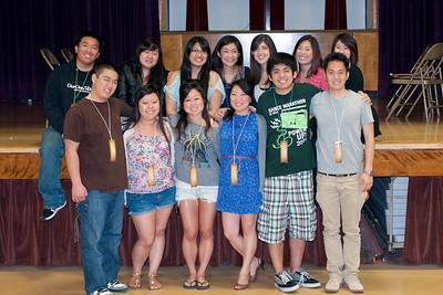 2011 Southern Srs Spring Seminar