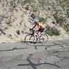 Julie Fagan on Drum Canyon
