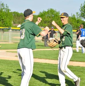 20110526 St. Mary's Baseball