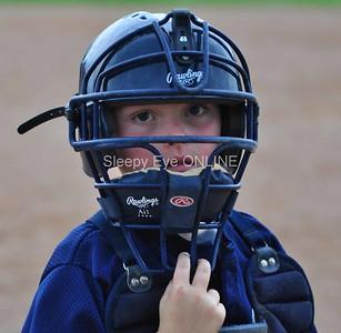 20110626 Rookies Baseball
