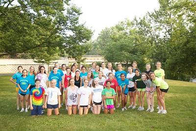 2011 Summer Running