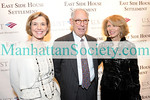 NEW YORK-JANUARY 20: Sallie Krawcheck, Arie Kopelman, Lucinda Ballard attend 57th Annual Winter Antiques Show Opening Night Party on Thursday, January 20, 2011 at The Park Avenue Armory, Park Avenue at 67th Street, New York City (PHOTO CREDIT: ©Manhattan Society.com 2011 by Christopher London)