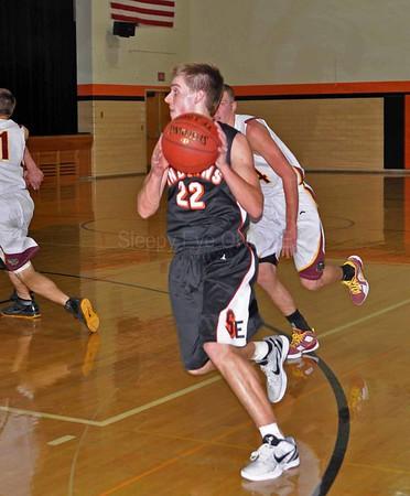 20111202  Sleepy Eye Boys Basketball