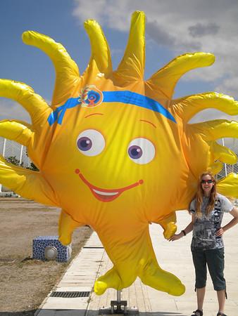 World Summer Games
