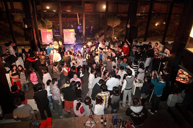 2011 尾牙晚宴