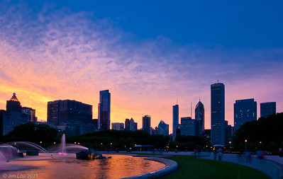 2011_0529_ChicagoDownTown