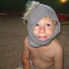 Underwear head