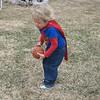 Superman Boone