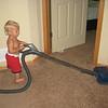 Judah's favorite chore