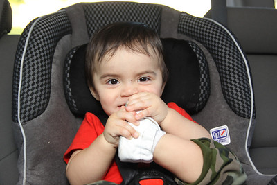 20111003 Mabel 90thBday