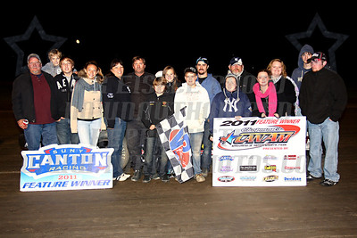 street stock champ group