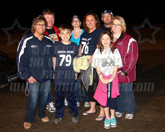 TIm Dillenbeck Family