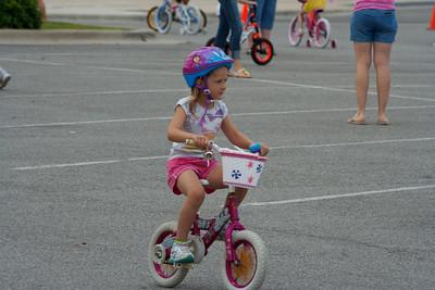 St. Jude's Trike-A-Thon 2011