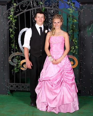 2011 Natoma High Prom