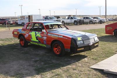 2011 RPM Speedway
