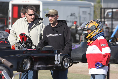 2011 Wakeeney Mini Speedway