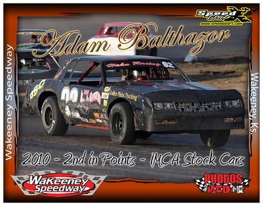 2010 Wakeeney Speedway Banquet