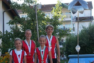 27.08.2011 - LA Kantonalfinal