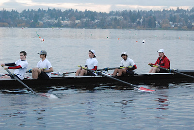 2011 Greenlake Spring regatta