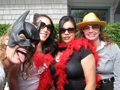 6-23-2011 Dr Larson's Party