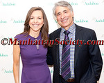 Allison Whipple Rockefeller, David Yarnold attend 8th Annual National Audubon Society Women In Conservation Luncheon on Monday, May 23, 2011 at The Plaza Hotel, Fifth Avenue at Central Park South, New York City, NY   PHOTO CREDIT: Copyright ©Manhattan Society.com 2011 by Chris London