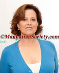Sigourney Weaver attends 8th Annual National Audubon Society Women In Conservation Luncheon on Monday, May 23, 2011 at The Plaza Hotel, Fifth Avenue at Central Park South, New York City, NY   PHOTO CREDIT: Copyright ©Manhattan Society.com 2011 by Chris London
