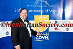 CEO of Goya Foods Bob Unanue attends SPAIN U.S. CHAMBER OF COMMERCE CELEBRATION OF GOYA FOODS 75th ANNIVERSARY at A Posthumous Tribute Honoring Mr. Franciso Unanue, Founder of Goya de Puerto Rico (Goya Foods) and The Spain-U.S. Chamber of Commerce on Tuesday, October 4, 2011 at The Pierre Hotel, 2 East 61st Street, New York City, New York PHOTO CREDIT:©Manhattan Society.com 2011 by Gregory Partanio