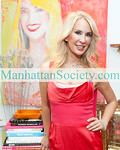 Tracy Stern attends SALON TEA: A Private Viewing of R.S. DURANT JEWELRY to Benefit SFK: Success For Kids on Tuesday, February 22, 2011 at Manhattan Residence of Salon Tea Founder Tracy Stern, New York City, NY (PHOTO CREDIT: ©Manhattan Society.com 2011)