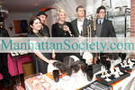 SALON TEA: A Private Viewing of R.S. DURANT JEWELRY to Benefit SFK: Success For Kids on Tuesday, February 22, 2011 at Manhattan Residence of Salon Tea Founder Tracy Stern, New York City, NY (PHOTO CREDIT: ©Manhattan Society.com 2011)