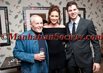 "Philanthropist Henry Buhl, Model Barbara Duerrer, Olympian  Tim Morehouse attend A.C.E. Junior Committee ""First Annual Spring Soiree"": on Friday, April 8, 2011 at the Crosby Street Hotel, 79 Crosby Street, New York City, NY PHOTO CREDIT: Copyright ©Manhattan Society.com 2011 by Christopher London"