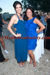 "Katie Lee, Lisa Anastos attend ""Voluptuous Panic"", The 18th Annual Watermill Center Summer Benefit Gala on Saturday, July 30, 2011 at The Watermill Center, 39 Watermill Towd Road, Water Mill, New York  PHOTO CREDIT: ©Manhattan Society.com 2011"