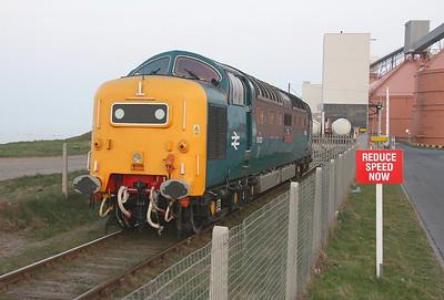 55022 North Blyth 19/04/10