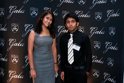 Alumni Award of Merit Gala 2011