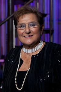 Mae Agnes Pasquariello, Ph.D., CW'53, GRD'85 - Alumni Award of Merit recipient